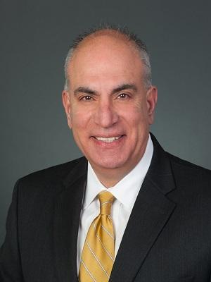 Dan Janus, VP Business Development, Madison Capital