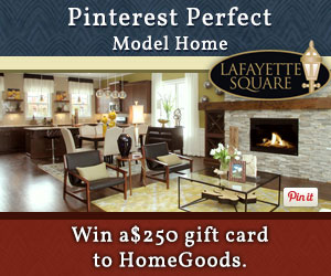 Traton Homes Pinterest Perfect Model Home Campaign
