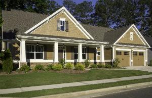 Bentley active adult home