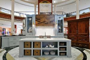 Luxury Living Show Kitchen