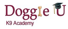 Doggie U K9 Academy