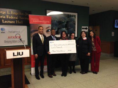 The Mentoring Partnership of Long Island