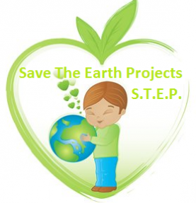 Follow us on www.facebook.com/SaveTheEarthProjects