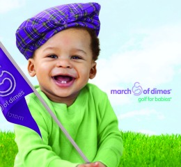Lexus of Melbourne Hosts March of Dimes Golf Tournament