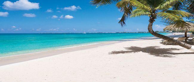 Cayman Islands Beach 2