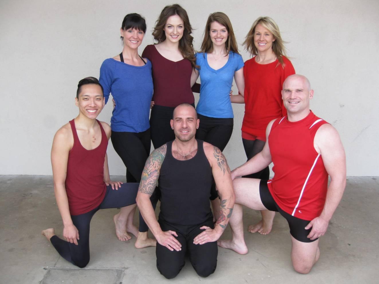 Arizona Pro Arte Dance Ensemble