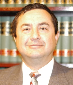 Ted Demopoulos