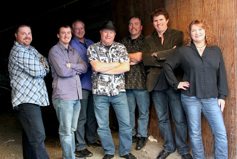 Sunday May 18 4 p.m. Carolina Beach Music Hall of Fame Inductee The Castaways