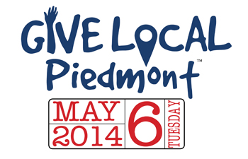 Give Local Piedmont 2014