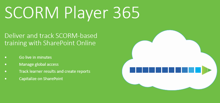 Scorm Player Pic