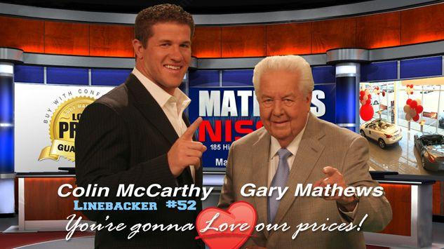 GARY MATHEWS AUTOMOTIVE