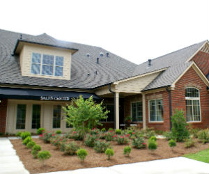 Sales Center at Brookhaven at Johns Creek