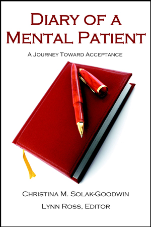 Diary of a Mental Patient - ISBN: 9781929882915