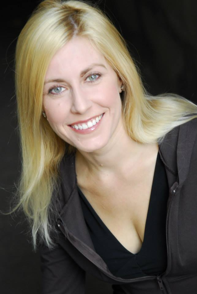 Annie Ward - Founder and Artistic Director of The Complete Theater Company