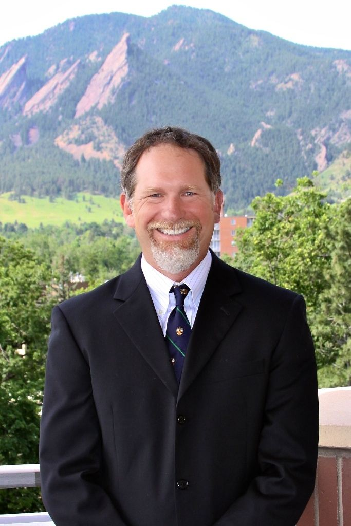 Brad Bickham, CFA, CFP®