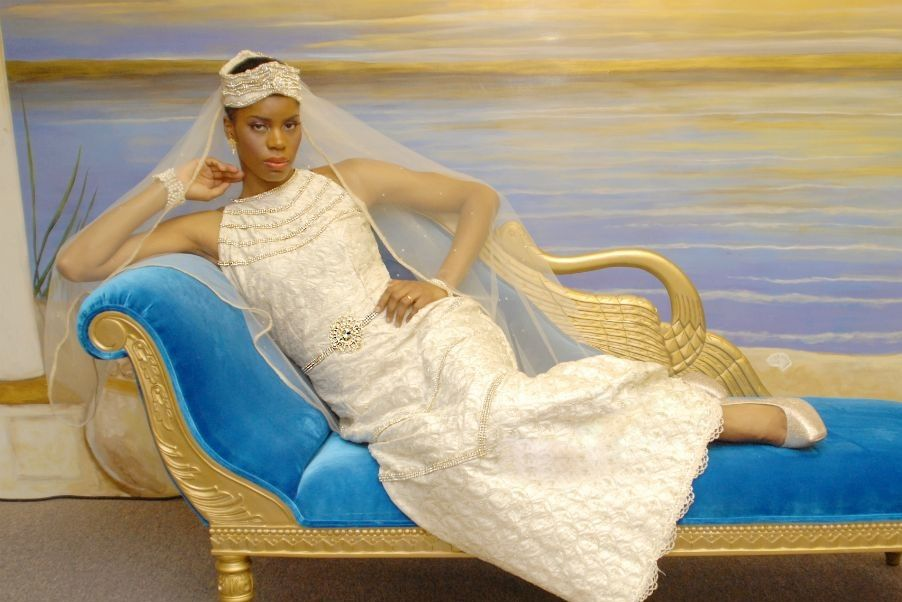 Queen Of The Brides