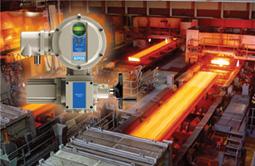 SIPOS 5 HiMod at Dillinger Hutte steel plant