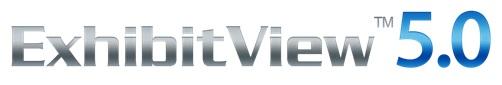 ExhibitView 5.0 Logo