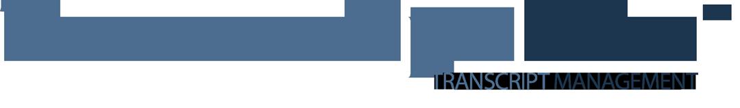 TranscriptPro 2.0 Logo