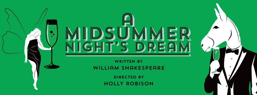 Sgtrangeloop Theatre presents A Midsummer Night's Dream