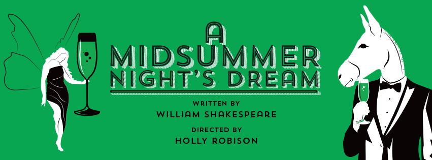 Sgtrangeloop Theatre presents A Midsummer Night's Dream