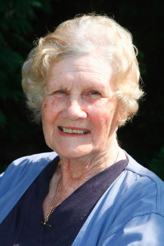 Action for Sick Children - Chairman Pamela Barnes