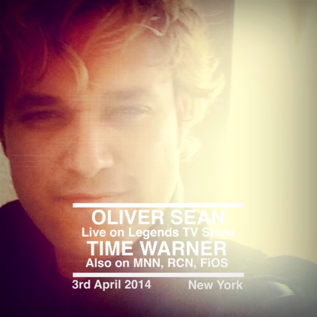 Oliver Sean Time Warner WOA Records