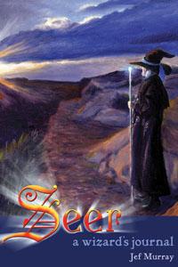 Seer: A Wizard's Journal