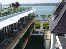 TENARA® Fabric Canopy at Hotel Riva