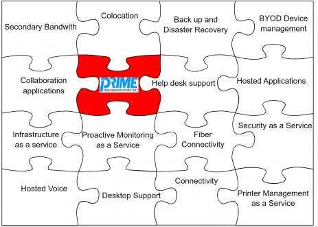 Prime Puzzle