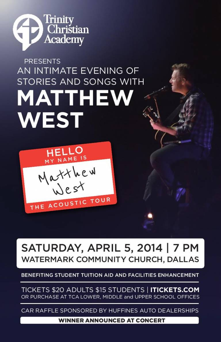 MatthewWestTCA