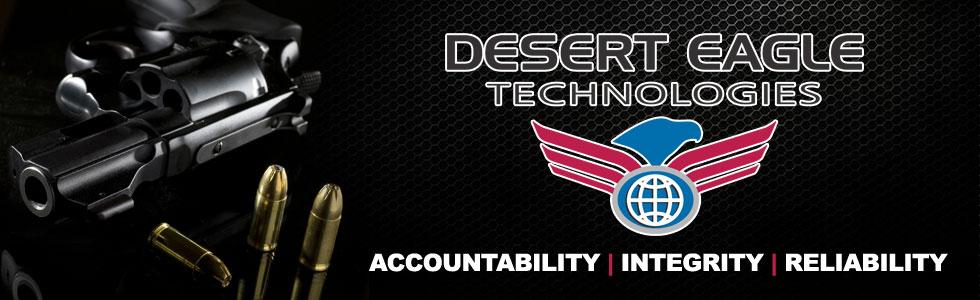 Desert Eagle Technologies (scroll over)