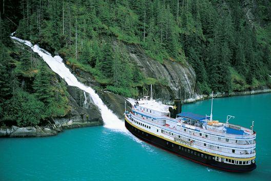 Alaskan wonders