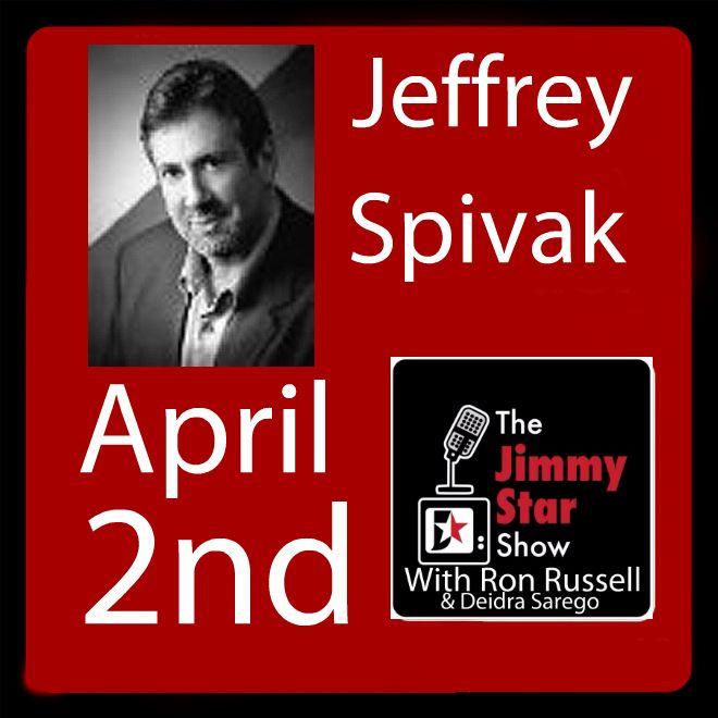 Jeffrey Spivak on The Jimmy Star Show