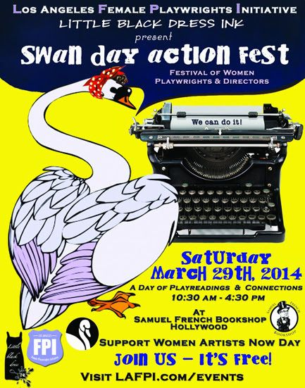 SWAN Day 2014