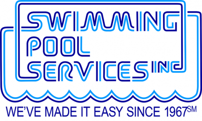 Swimming Pool Services, satisfying customers and winning awards since 1967