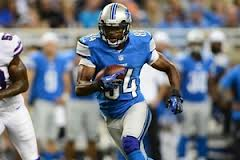 Ryan Broyles, Detroit Lions Wide Reciever