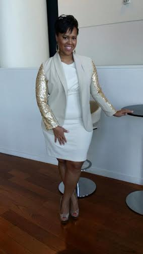 Justinah McFadden - CEO, TPP Consulting