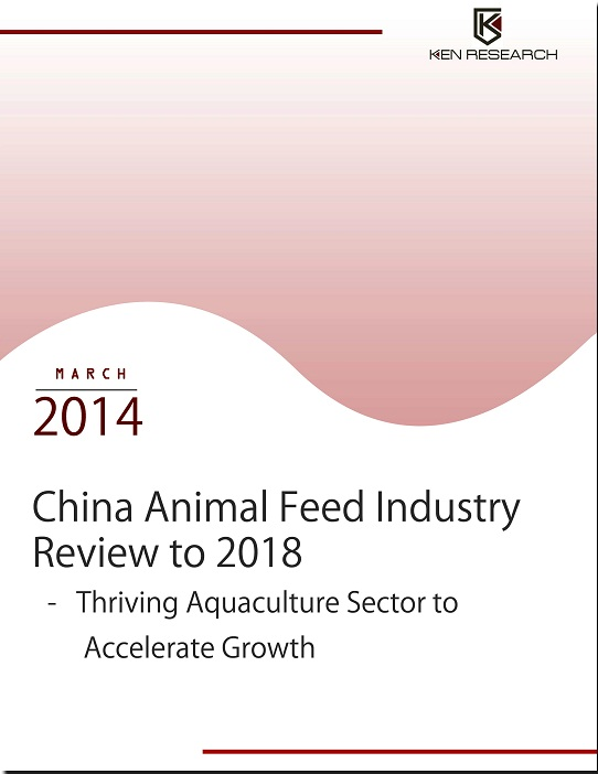 China Animal Feed Cover Page