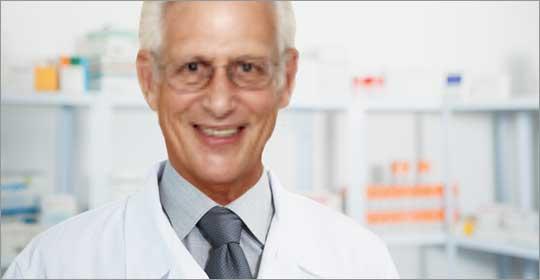 Dr. Frederick Mindel