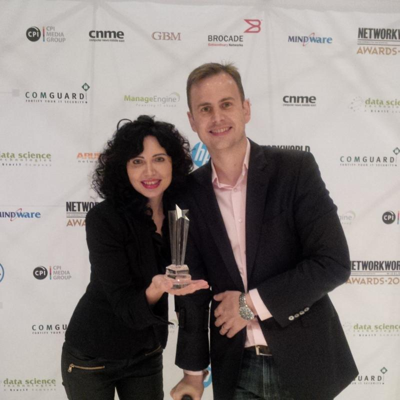 NWME Award