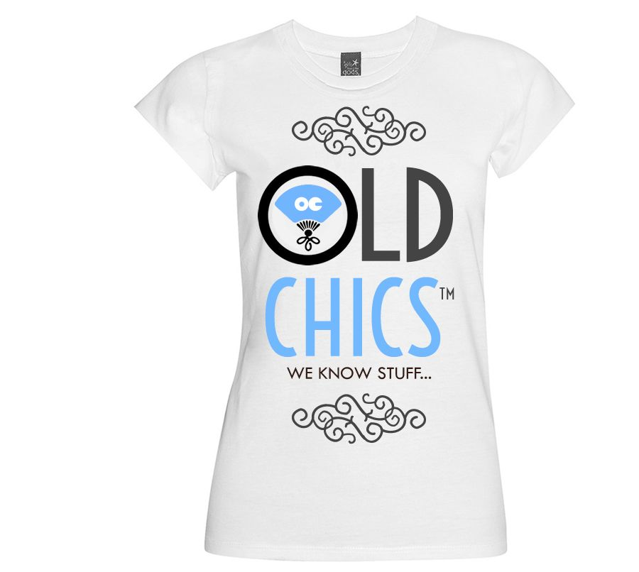 Oldchics.com T-shirts - Embrace the Lifestyle