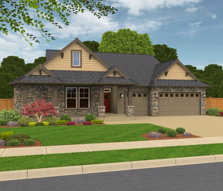 Lennar's Next Gen - The Home Within a Home