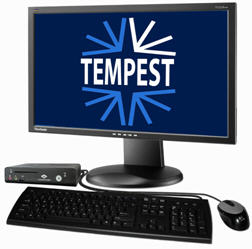 CD7724T-L2 TEMPEST Zero Client Bundle