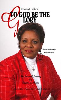 Author Regina Mixon