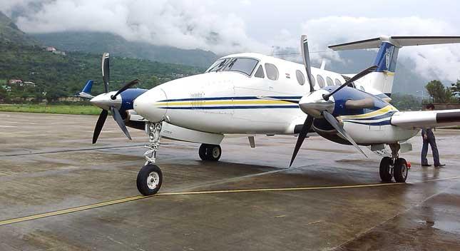 prime Air ambulance