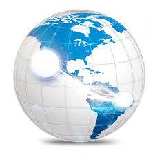 International Website Launch