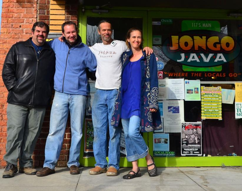 Jongo - old & new owners
