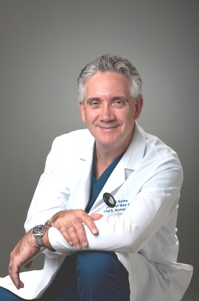 Neurosurgeon Ezriel Kornel MD