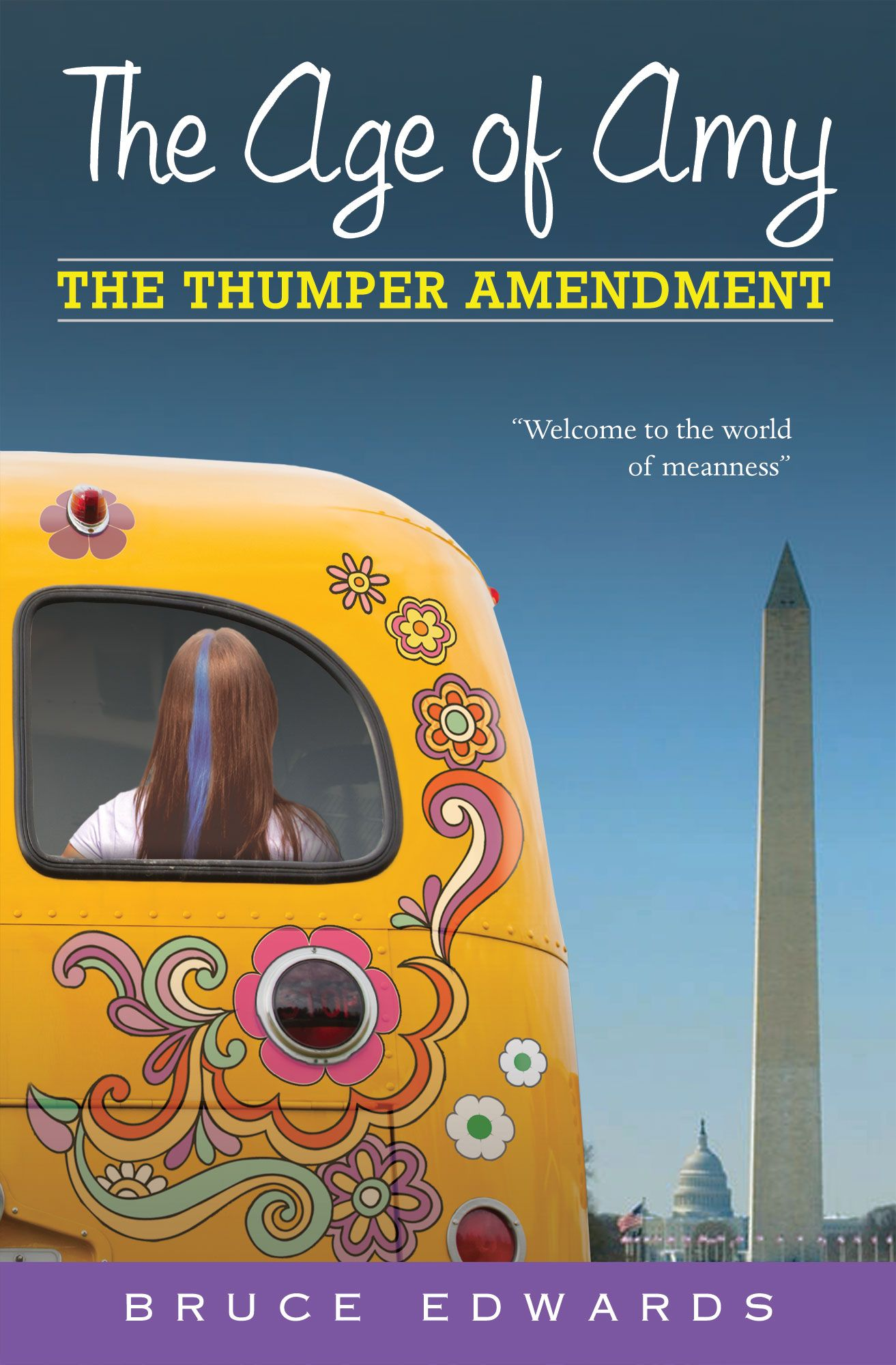 The Age of Amy: The Thumper Amendment